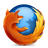 Firefox browsers